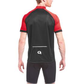 Gonso Warthe Bike-Shirt Herren black